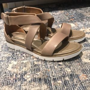 Soft Reston Sandal